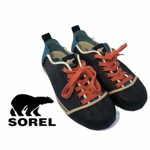 Sorel- Sentry Sneaker